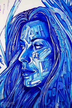 RIOetc | Os 10 grafiteiros mais populares do #StreetArtRio
