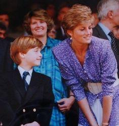 Princess Diana at Wimbledon. #wimbledon #princess #diana
