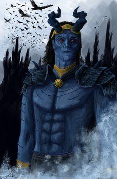 Stitch As Loki Loki the frost prince Loki, Thor, Asgard Marvel, Prince, Batman, Fandoms, Frost, Stitch, Superhero