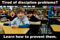 10 Ways to Prevent Discipline Problems | Teach 4 the Heart