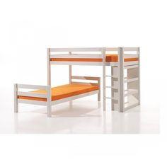 32 meilleures images du tableau chambre filles bunk bed bunk beds et girls bedroom. Black Bedroom Furniture Sets. Home Design Ideas