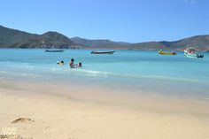 Playa Cristal. #Tourism #Beautiful #Welovetravel #Tayronapark #Nature #Culture