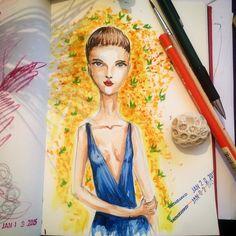 Kate Golovchyn-Fashion Designe @bize_fashion Instagram photos | Websta