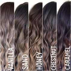 New Hair Balayage Brunette Skin Care 31 Ideas Balayage Brunette, Hair Color Balayage, Black Hair With Balayage, Black Hair With Brown Highlights, Dye Black Hair Brown, Sand Brown Hair, Sand Blonde Hair, Brunette Hair Colors, Dark Brown Hair With Highlights Balayage