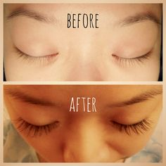 Xtreme Lashes Semipermanent Eyelash Extensions