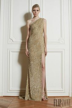 Zuhair Murad Spring 2013 Ready-To-Wear