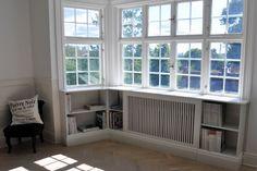 Elementskydd Tina Radiator Cover, Radiators, Built Ins, Sweet Home, Floor Plans, Windows, Living Room, Studio, Storage