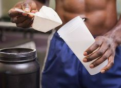 Burn belly fat and build lean muscle fast with these experts' delicious protein shake recipes.