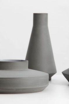 MILIA SEYPPEL Beautiful Vases