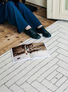 Image of Piilopirtti rug 160x230cm | Piilopirtti -matto 160x230cm