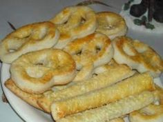 Romanian Food, Onion Rings, Shrimp, Food And Drink, Cooking Recipes, Sweets, Ethnic Recipes, Desserts, Cincinnati