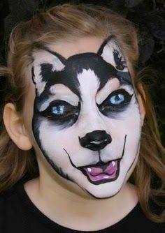 Multinotas: Halloween, Maquillaje de Animales, Variados.