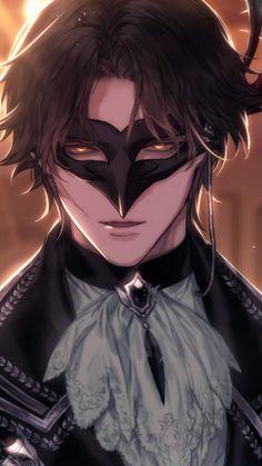Anime Demon Boy, Hot Anime Boy, Cute Anime Guys, Anime Love, Manga Boy, Manga Anime, Sarada Uchiha, Girls Anime, Handsome Anime Guys
