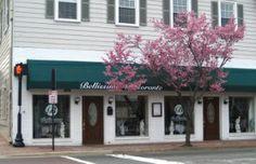 Bellissimo Restaurant - Fairfax,  V.A. near Washington, DC