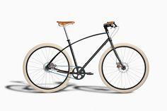 Budnitz Bicycles No.3 Honey Edition (1)