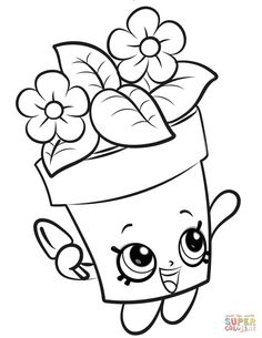 Choc Mint Charlie from shopkins season 6 Chef Club coloring pages printable and coloring book to print for free. Find more coloring pages online for kids and adults of Choc Mint Charlie from shopkins season 6 Chef Club coloring pages to print. Shopkins Coloring Pages Free Printable, Shopkin Coloring Pages, Cupcake Coloring Pages, Free Kids Coloring Pages, Spring Coloring Pages, Flower Coloring Pages, Cartoon Coloring Pages, Coloring Book Pages, Coloring For Kids