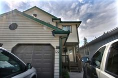 Cougar Creek Canmore Duplex for sale: 5 bedroom 3 bathroom Duplex For Sale, Homes, Bathroom, Outdoor Decor, Home Decor, Washroom, Houses, Decoration Home, Room Decor