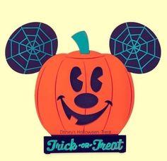 Halloween Treats, Favorite Holiday, Trick Or Treat, Disney, Life, Disney Art