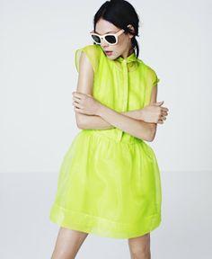 H&M; S/S 2012