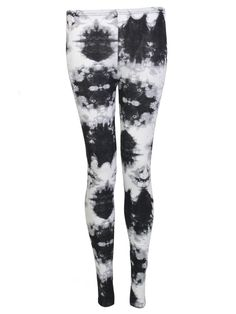 #CLOTHING CLOSET   TIE DYE LEGGINGS by rubyredboutique.co.uk for £6.50 Team with a slouchy oversized tee for a trendy daytime outfit