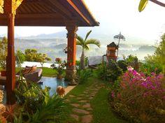 east bali private villa