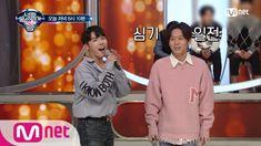 I Can See Your Voice 5 [선공개] 인생 첫 립싱크 하동균&프로예능인 휘성 (울지뫄아 하동균~) 180406 EP.10 I Can, The Voice, Korea, Korean