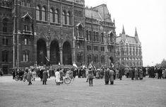 Kossuth Lajos tér, Parlament. Budapest, Louvre, Street View, Building, Travel, Viajes, Buildings, Destinations, Traveling