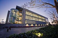 El éxito es de quien lo trabaja #CampusQuerétaro #instalaciones