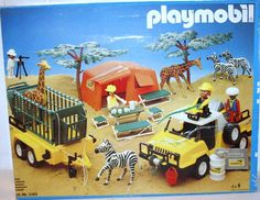 playmobil 3189