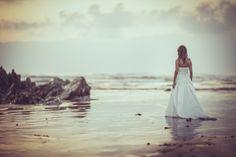 amor playa wedding postboda