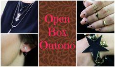 Open Fall Box   Open Box Outono