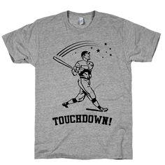 Touchdown | Activate Apparel | Workout Gear & Accessories