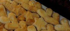 Bredele, galletas de Navidad | España - Página oficial de turismo de Francia