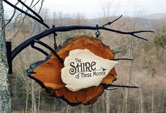 hand forged sign brackets - Google Search
