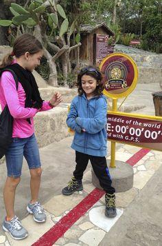 Weekly Round up   Equator