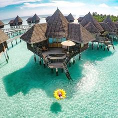 Relaxation in Maldives Courtesy of Travel Me Chic www.hotelscombine… Relaxation in Maldives Courtesy of Travel Me Chic www. Vacation Places, Vacation Destinations, Dream Vacations, Vacation Spots, Places To Travel, Places To See, Vacation Travel, Travel Plane, Jamaica Vacation