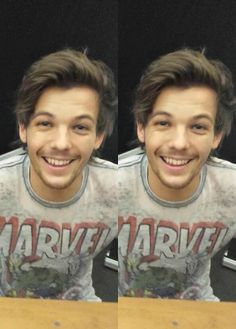 I think Louis is trying to kill me. Im In Love, I Love Him, Boys Who, My Boys, One Direction Niall, Marvel Shirt, Louis Tomilson, Louis Williams, James Horan