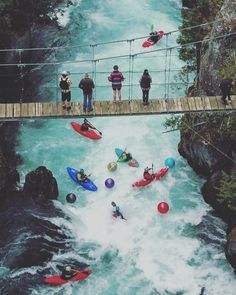 Whitewater Kayaking, Photo Wall, Fun, Painting, Photograph, Painting Art, Paintings, Painted Canvas, Drawings