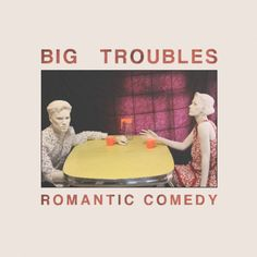 So good and always got me through tough times in nj Big Troubles - Romantic Comedy Indie Dance, Rock Anthems, Alternative Rock, Comedy, Acid Jazz, Wall Of Sound, Pop Albums, Soul Funk, Mejor Gif