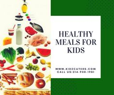 We provide great tasting, nutritious meals for your children - food they will actually eat. meeting the USDA Meal Pattern requirements for kids. Tasty Meals, Healthy Meals For Kids, Nutritious Meals, Kids Meals, Healthy Recipes, Yummy Food, Eat, Children, Young Children