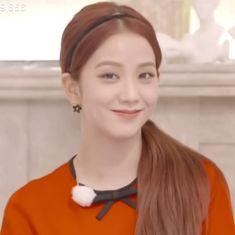 Blackpink Jisoo, Yg Entertainment, South Korean Girls, Korean Girl Groups, Rp 1, Kim Doyeon, Blackpink Members, Lisa Bp, Role Player