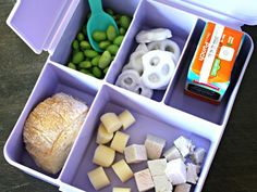 Make Your Own Lunch Kit