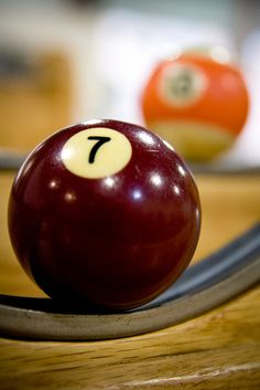 Lucky Number 7 by ranzino, via Flickr