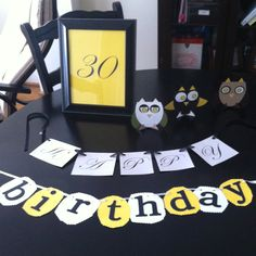 25 Adult Birthday Party Ideas 30th 40th 50th 60th Adult