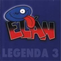#Elan #Legenda3 #EsteKtorejZavolame