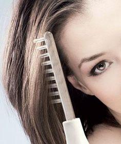 Дарсонваль-расческа для волос «Борьба с выпадением и улучшение роста» Gezatone