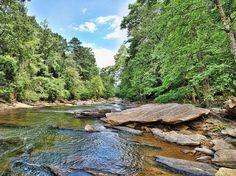Sope Creek Park. Marietta.