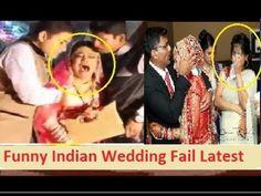 Latest Indian Wedding Fails Best Compilation 2017