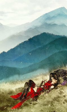 Where does my heart beat now. Artist_Ibuki Satsuki.