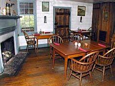The Tavern Restaurant - Abingdon, VA